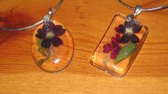 DIY Jewelry Making! DIY Resin Jewelry