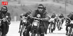 Hells Angels in California, 1965