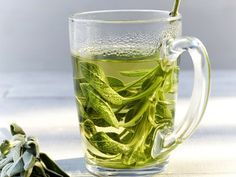 Herbal tea is a delicious caffeine-free drink, making sage tea and sage tea with lemon juice, lemon zest, and sugar is easy with this recipe. Halloween Punch For Kids, Halloween Food For Party, Easy Halloween, Halloween Treats, Halloween Desserts, Mummy Dogs, Natural Remedies For Anxiety, Best Acne Treatment, Pop Culture Halloween Costume