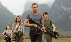 Kong Skull Island (2017) Torrent Download HD http://tinyurl.com/hyswkh4