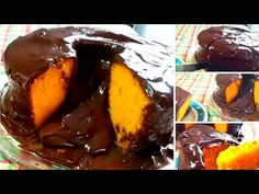 Bolo de Cenoura com Cobertura de Chocolate, fácil sem Segredos, fica Delicioso! - YouTube Lima, Make It Yourself, Youtube, Desserts, Chocolate Covered, Carrot Cake, Food Cakes, Recipes, Meal