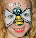 Bumble Bee Face. ? Halloween? Google Image Result for http://i47.servimg.com/u/f47/15/37/79/59/th/bumble11.jpg