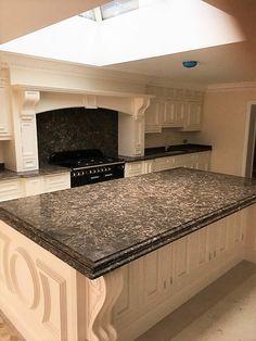 Cambria Hampshire Kitchen - Farmhouse - Kitchen - other ... |Cambria Quartz Hampshire Mill Carpet