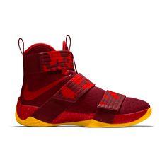 81c577d7345b5 Nike Zoom LeBron Soldier 10 iD Men s Basketball Shoe