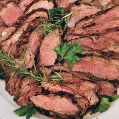 Grilled Leg of Lamb with Rosemary, Garlic, and Mustard | Epicurious.com