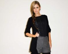 Sherry Sweater by One Grey Day $100