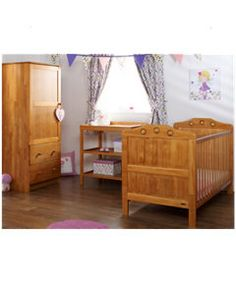 stretton 2 piece nursery furniture set http www parentideal co uk