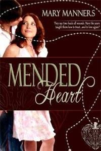 Mended Heart - The Romance Reviews
