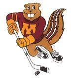 Minnesota Gopher Hockey!