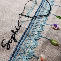 소피아의프랑스자수 (@sophia_embroidery) • Fotos y vídeos de Instagram Instagram, Photo And Video, Embroidery, Oxford Shoes, Needlepoint, Cut Work, Needlework, Crewel Embroidery, Embroidery Stitches