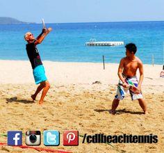 Hep hep hurray!  Beach goers joined the fun at CDL Beach Tennis event.   #philippinebeachtennis #beachtennisphilippines #PHBeachTennis #itsmorefuninthephilippines #fadysports #tobys #philippines #beaches #beachsport #fun #sand #summer #sun #sports #CDLbeachtennis #fady #beachtennis #olympicbeachtennis