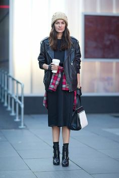 Outfit Inspiration: Tie It Around Your Waist