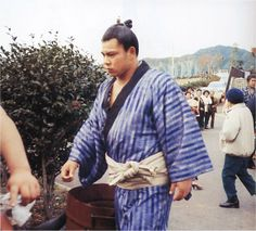 Chiyonofuji