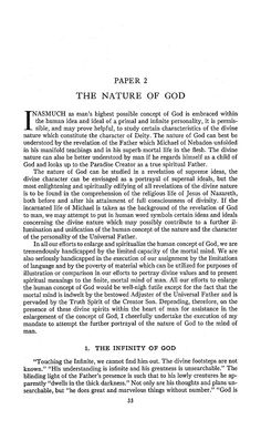 universe and illuminati god essay If we take seriously our scientific knowledge, we can redefine god in a new and  empowering way that expands our thinking and may help.