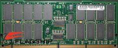 AB309A HP 8GB SDRAM Memory Kit (4x2GB) for rp7420/rp8420 & rx7620/rx8620