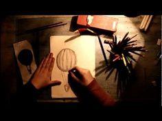 A Desenhista :: Ana Larousse - YouTube