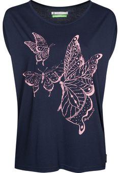 Ragwear Hipe - titus-shop.com  #TShirt #FemaleClothing #titus #titusskateshop