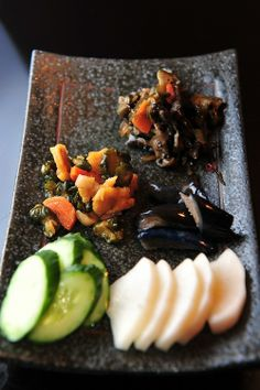 Japanese Pickles お漬物