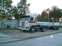Scania 113M . .360