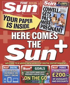 Our Influencer of the Week goes to...The Sun, for polarising opinion on its new paywall. Read why here