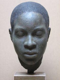 Suzie Zamit Sculpture Portrait Sculpture t Clay African Sculptures, Sculptures Céramiques, Sculpture Head, Sculpture Portrait, Dbz Drawings, L'art Du Portrait, African American Art, African Art, Art Thou