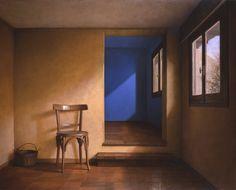 Aldo Bahamonde...   Kai Fine Art