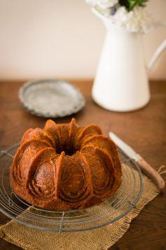 Bundt Cake de Zanahoria | Sweet Magazine