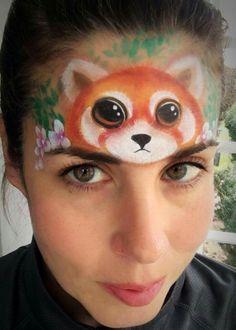 Little zoo creature ???... Fox  Possum Bear