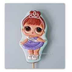 415 отметок «Нравится», 15 комментариев — @modestas_rainbow в Instagram: «Куколка LOL Всех мультяшек можно посмотреть по хэштегу #персонажимр #royalicingcookies #gingerbread…»