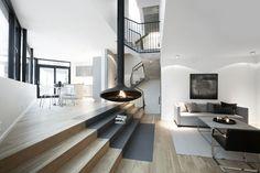 Galería de Casas Gregers Grams / R21 Arkitekter - 1