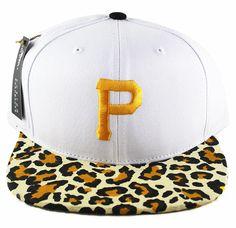 Agora Vintage – Snapback Hats for Topman