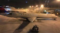 Cancelados más de 3900 vuelos en EE.UU por tormenta de nieve