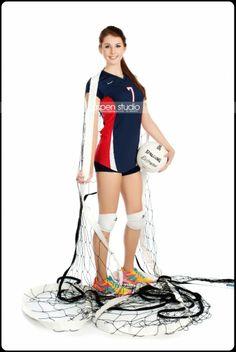 Volleyball photo