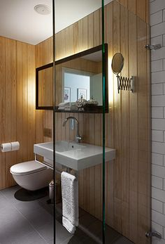 Boundary Hotel Rooms and Suites are a restful sanctuary in the heart of bustling Shoreditch. Each of our rooms and suites is inspired by an iconic designer or design movement of the century. Deck Bar, Roof Deck, Huge Windows, Custom Made Furniture, Brickwork, Design Inspiration, London, Interior Design, The Originals