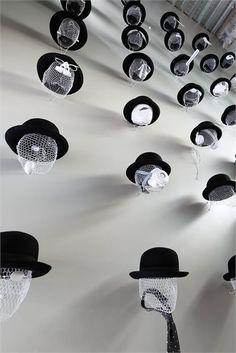 Takeo Kikuchi Shibuya - Shibuya, Japan - 2012 - Schemata Architects #japan #design #interiors