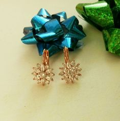 Online Shop NEWBARK Luxury Ear Cuff Earring 6pcs Marquise CZ Formed Brilliant Flower Stud Earrings with Zircon Stone Women Birthday Gifts | Aliexpress Mobile