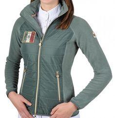 Iris Bayer Celina Fleece Jacket