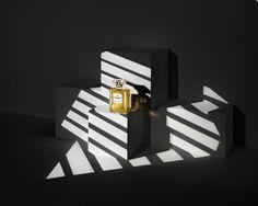 Editorial | Perfume | Benedict Morgan
