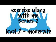 "Face Exercise - Full Face Exercise Routine ""Exercise Along With Me"" Series 2 - Level 2 - YouTube"