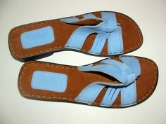 """NEW Beautiful pair of sandals    From: Tsonga    Size: 7UK = 40EU = 9US      The insole measures 10.5"""""""