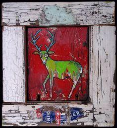 Gallery - Big Woods Art