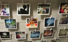 Five new and fresh ways to personalize your home with photos!