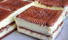 Čas přípravy:15 min SUROVINY 2 bal.kakaových Be-Be sušenek250 gměkkého vaničkového tvarohu2 lžícemoučkového cukru1 bal.vanilkový cukr,2 kelímkysmetany ke šlehání (celkem 400g)1 lžícemoučkového cukru500 mlhodně vychlazeného mléka1 bal.vanilkový cukr2 bal.vanilkové pudinky bez vaření od Dr.Oetkeratrochumléka na pokapání sušenek POSTUP PŘÍPRAVY V jedné míse dohladka vymícháme tvaroh s cukry. V druhé míse vyšleháme smetanu s moučkovým cukrem a […] Easy Smoothie Recipes, Easy Smoothies, Good Healthy Recipes, Cinnamon Cream Cheese Frosting, Cinnamon Cream Cheeses, Tea Sandwiches, Cake Recipes, Snack Recipes, Coconut Smoothie
