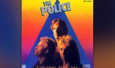 27. The Police: Driven To Tears (aus 'Zenyatta Mondatta, 1980, 'Bring On The…
