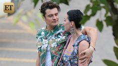 Katy Perry and Orlando Bloom enjoy a romantic vacay in Hawaii. See the exclusive pics.