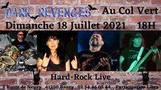 Hard Rock, Heavy Metal Bands, Revenge, Dark, Movie Posters, Movies, Films, Film Poster, Cinema