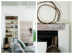australian beach house // blissful blog