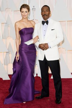 "COUPLIN' At The OSCARS: John Legend ""PATS DOWN"" Chrissy Teigen At Security + Kevin Hart & Eniko Parrish, Terrence & Miranda Howard, David & Jessica Oyelowo 
