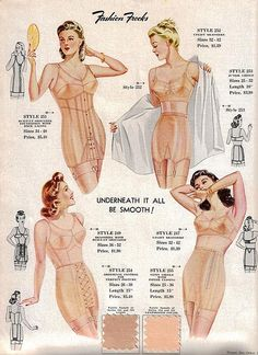 Fashion Frocks was a company from Cincinnati, OH that employed housewives as salespeople to sell clothing to friends and neighbors