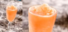 Sandra Lee Crushed Orange- Crushed Orange - Ingredients Makes: 1 drink 1⁄2 cup ice cubes 2 ounces unsweetened pineapple juice 2 ounces cranberry juice 11⁄2 ounces orange flavored vodka, Smirnoff® Directions In a blender, combine all ingredients; blend. Pour into chilled glass.